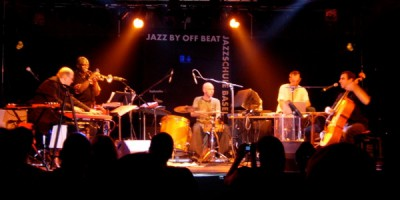 Boww@JazzFestival-Basel