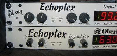 Echoplex original